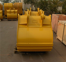 customized digging equipment PC220 rock bucket 1.2M3 Chinese provider