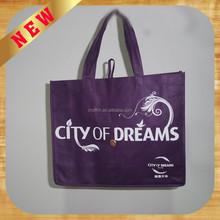 Top quality fashionable non-woven bag