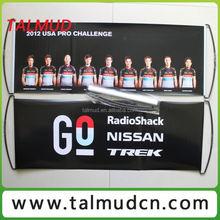 Events Advertising Promotional Usage manufacturer sport banner design