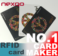 High Quality RFID Card with Low Cost