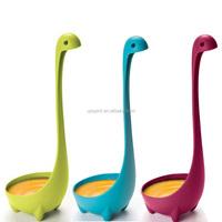 Creative Design Nessie Ladle Spoon Soup Ladle Kitchen Utensil