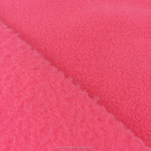 Alibaba China Supplier Outdoor Garments Lining Fabric Drapery Polar Fleece Fabric