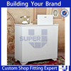 Retail store fashion boutique shop fittings display counter