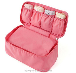 2015 Newest underwear pouch promotional travel cosmetic bag