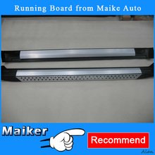 Running board Side Step for Toyota RAV4 2007+ car spare parts Auto Accessories Maiker