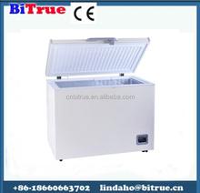 Ultra basse température congélateur idéal réfrigérateur congélateur