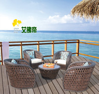 rattan furniture and rattan outdoor sofa set outdoor patio furniture