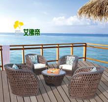 rattan furniture and rattan outdoor sofa set outdoor patio furniture