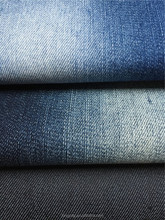 good price good quality cotton polyster spandex denim fabric for clothing from china to global