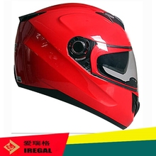 High quality motorcycle helmet China abs paint motorcycle helmet