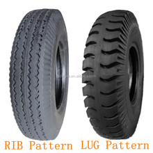 trailer best 6.50-14 bias light truck tires wiith top quality,tyre