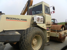 Used Ingersoll-Rand SD150D Roller,Used Ingersoll-Rand Road Roller SD150D for Sale