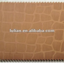 2012 newest decoration leather material