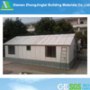 ZJT prefabricated house with architectural design and ready made and economic