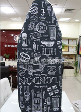 Cotton printed cloth of ironing board waterproof fabrics/Professional production of ironing board material