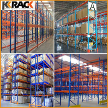 Metal Selective Racking for Industry Storage
