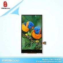 4.5inch ILI9806E open frame monitor touch lcd module