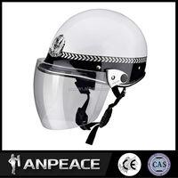 polycarbonate visor ABS high quality ce certification motorcycle helmet full face helmet