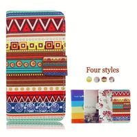 for TCL y910 case,wallet leather flip case for TCL y910