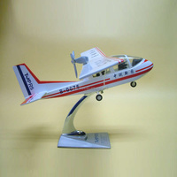 honeybee resin helicopter,resin aircraft model,high quality airplane model