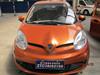 2014 auto electrico/eec l7e electric car (Exiang)