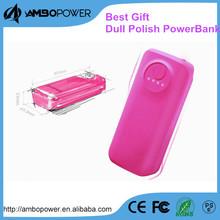 2014 hot selling 4400mah power bank for iphone 6 plus