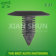 Plastic Pine Tree Clip / Auto Trim Clips / Plastic Trim Panel Clips