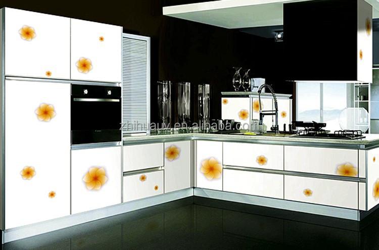 2015 hot sale new style italian kitchen cabinet buy for Italian kitchen cabinets online