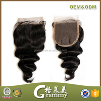 2015 New Products Crown Explosion Models Modern Style No Lice 100 Brazilian Human Hair Pieces Extensions South Africa