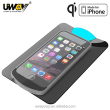 Best Selling wireless qi standard power bank mfi power case for iphone 6 for iPhone 6