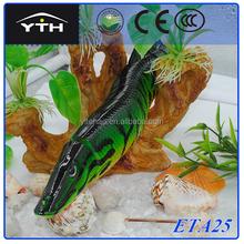 Lifelike artificial isca de pesca de alta qualidade articulado rígido pique isca de pesca isca de truta jogos