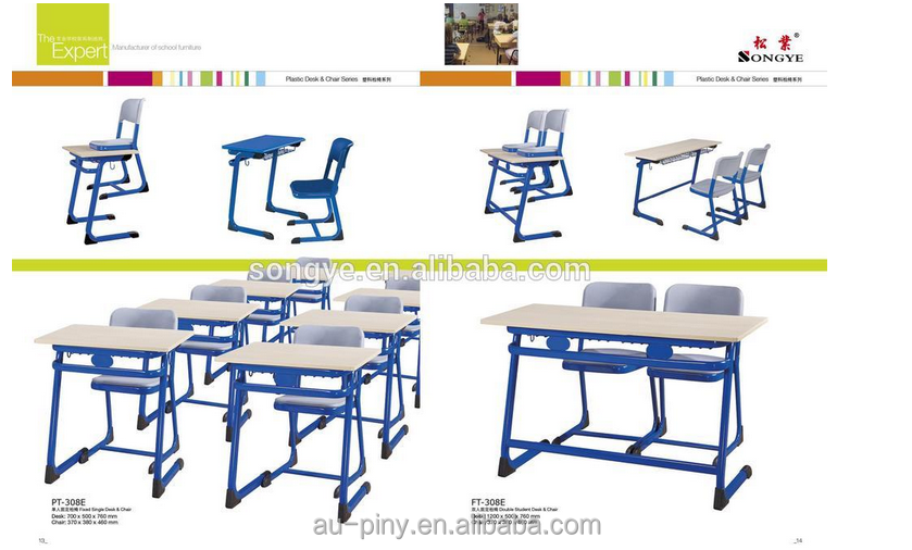 Modern cheap student desk buy primary classroom for Affordable furniture for college students