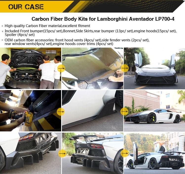 CA Estilo PU TT Reaf Spoiler para Audi 8J 07-10