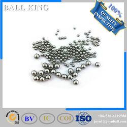 Hot sale 2mm precison steel ball
