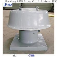 GRAD Top roof electric ventilation fan ,roof top ventilation fan