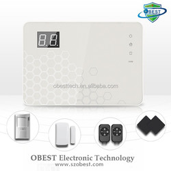 Cheap GSM Alarm with APP Control