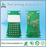 FR4 Multilayer PCB, Rigid PCB fabrication