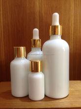 essential oil bottles, glass bottle, dropper bottle