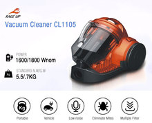 Best quality portable dc most powerful portable steam vacuum cleaner for car wholesale Manufacturer(CL1105)