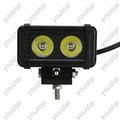 20W single row head light bar for offroad, suv, atv, mini, jeep