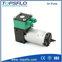 Diaphragm Solvent printer air pump