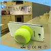 mini green mushroom bluetooth speaker with silicone suction cup