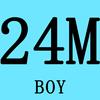 24 month boy