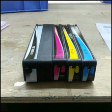 Order from china direct recycling for hp 970 setup ink cartridge