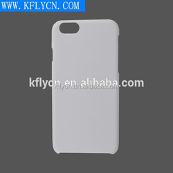 plain mobile phone case blank cell phone case for phone case printing machine