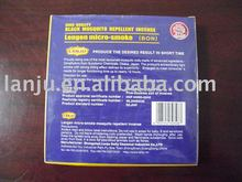 LANJU mosquito coil good active for killing mosquitoes
