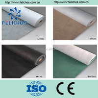 waterproof breathable membrane for insulating layer of walls