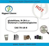 HP9038 Glutathione CAS 70-18-8 ( 5-L-Glutamyl-L-cysteinylglycine )