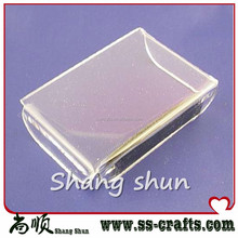 Amenity Tray Square Serving Acrylic Trays Wholesale
