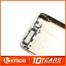 China Manufacturer Supply High Quality For iPhone 5S Housing, For iPhone 5S Back Cover Housing